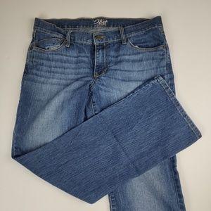 Old Navy Jeans the Flirt Size 8 Short